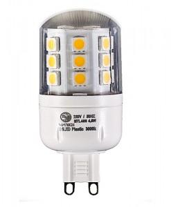 led M-tech g9 24 led